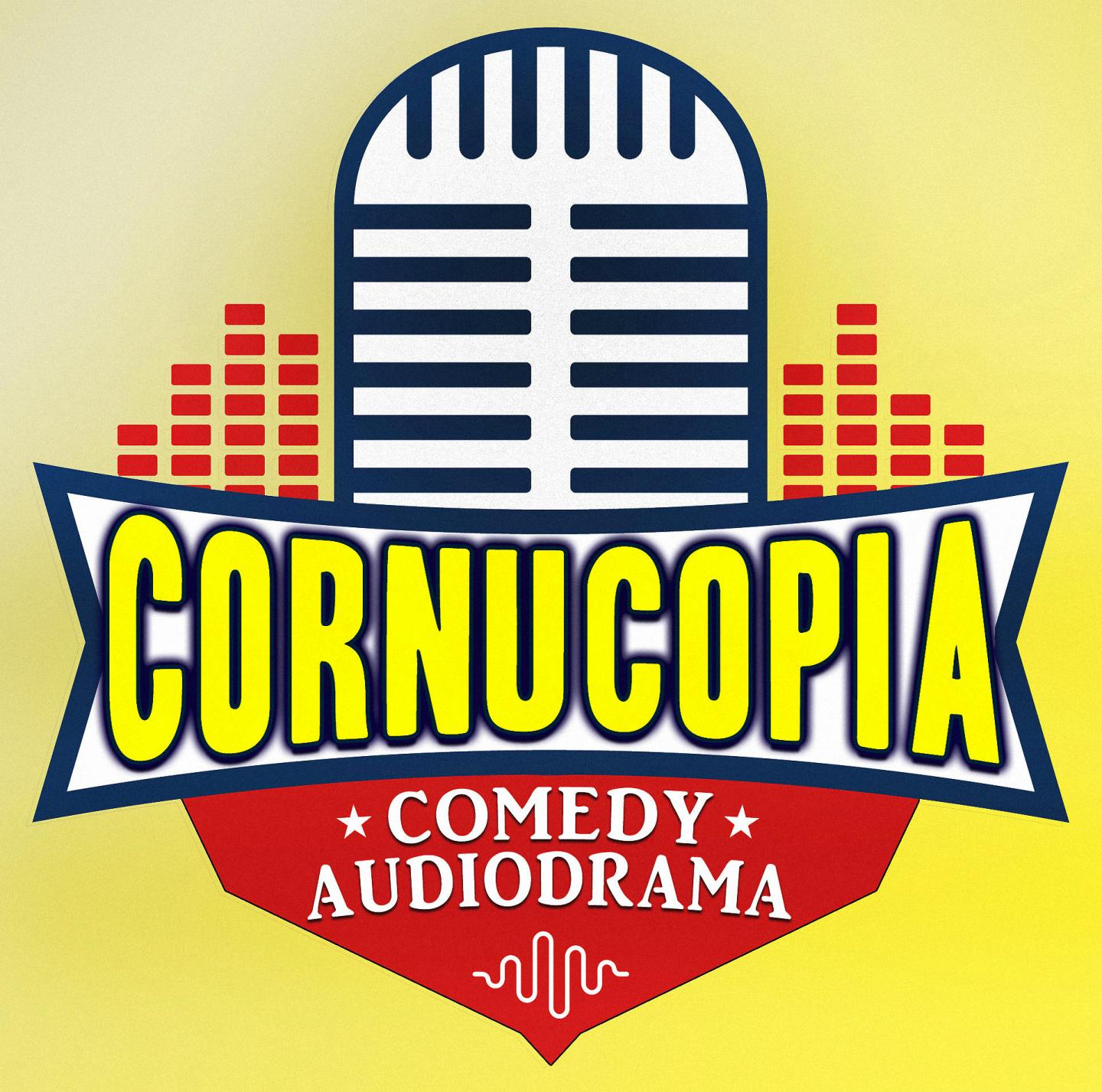 Cornucopia Radio Podcast